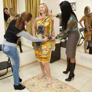 Ателье по пошиву одежды Владикавказа
