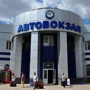 Автовокзалы Владикавказа