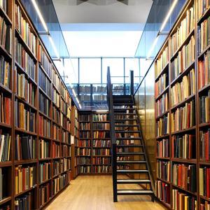 Библиотеки Владикавказа