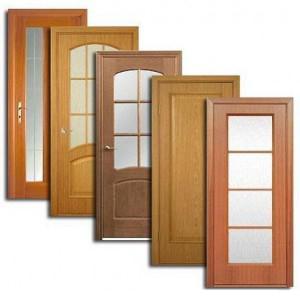 Двери, дверные блоки Владикавказа