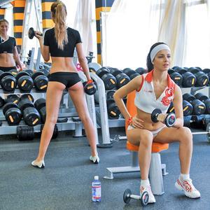 Фитнес-клубы Владикавказа