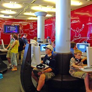 Интернет-кафе Владикавказа