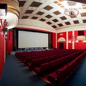 Кинотеатры Владикавказа