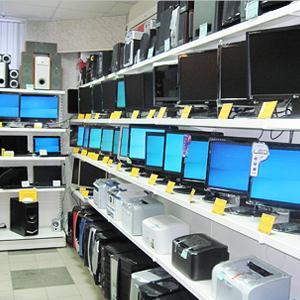 Компьютерные магазины Владикавказа