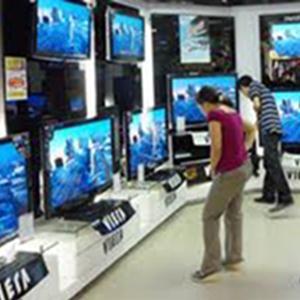 Магазины электроники Владикавказа