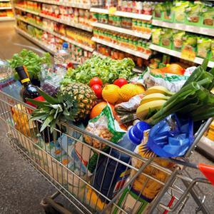 Магазины продуктов Владикавказа