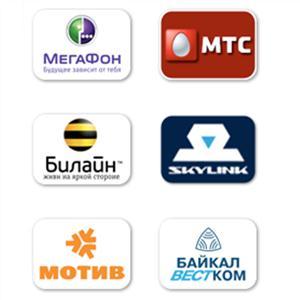 Операторы сотовой связи Владикавказа