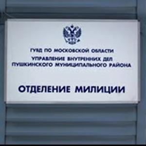 Отделения полиции Владикавказа