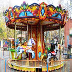 Парки культуры и отдыха Владикавказа