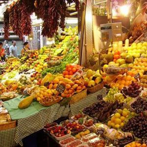 Рынки Владикавказа