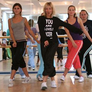Школы танцев Владикавказа