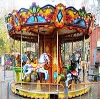 Парки культуры и отдыха в Владикавказе