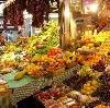 Рынки в Владикавказе