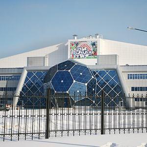 Спортивные комплексы Владикавказа