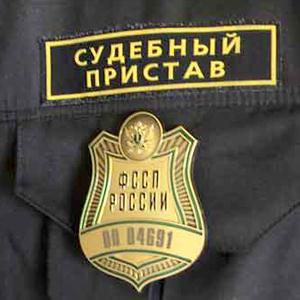 Судебные приставы Владикавказа