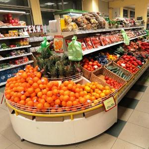 Супермаркеты Владикавказа